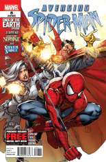 Avenging Spider-Man (2012-2013) #8