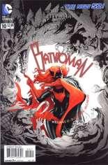 Batwoman (2011-2015) #10 Variant A
