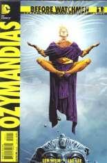 Before Watchmen: Ozymandias #1 Variant D: Combo Pack