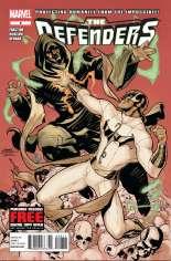 Defenders (2012-2013) #8