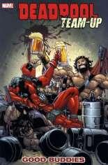 Deadpool Team-Up (2010-2011) #HC Vol 1
