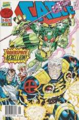 Cable (1993-2002) #39 Variant A: Newsstand Edition