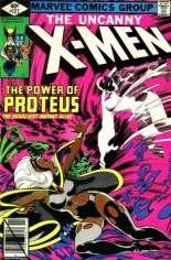 Uncanny X-Men (1963-2011) #127 Variant B: Direct Edition