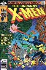 Uncanny X-Men (1963-2011) #128 Variant B: Direct Edition
