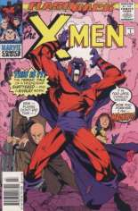 X-Men (1991-2001, 2004-2008) #-1 Variant A: Newsstand Edition