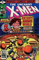 Uncanny X-Men (1963-2011) #123 Variant B: Direct Edition
