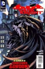 Batman: The Dark Knight (2011-2014) #11 Variant A
