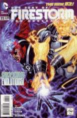 Fury of Firestorm: The Nuclear Men (2011-2013) #11