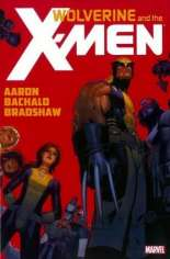 Wolverine and the X-Men (2011-2014) #HC Vol 1