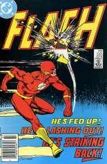 Flash (1959-1985) #335 Variant A: Newsstand Edition