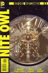 Before Watchmen: Nite Owl #2 Variant B: 1:25 Variant