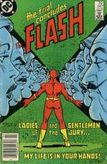 Flash (1959-1985) #347 Variant A: Newsstand Edition