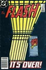 Flash (1959-1985) #349 Variant A: Newsstand Edition