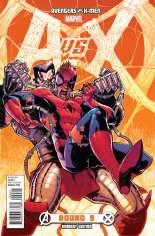 Avengers vs. X-Men (2012) #9 Variant F: 1:100 Variant