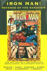Marvel Premiere Classic Library (2006-Present) #HC Vol 99: Limited to 325 Copies