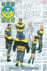 New X-Men Omnibus (2006) #HC Variant B: New Printing