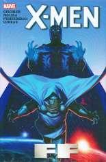 X-Men (2010-2013) #HC Vol 4