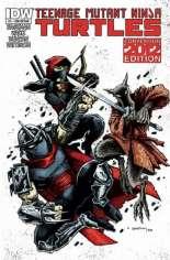 Teenage Mutant Ninja Turtles (2011-Present) #11 Variant D: SDCC Exclusive