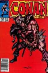 Conan the Barbarian (1970-1993) #163 Variant C: 75 Cent Variant