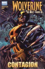 Wolverine: The Best There Is (2011-2012) #HC Vol 1: Premiere Edition Hard Cover