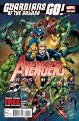 Avengers Assemble (2012-2014) #6