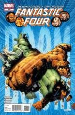 Fantastic Four (2012) #609
