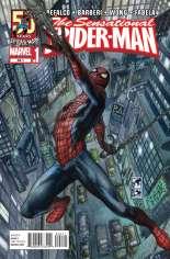 Sensational Spider-Man (2012-Present) #33.1