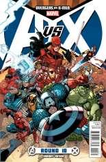 Avengers vs. X-Men (2012) #10 Variant F: 1:100 Variant