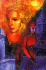 Extermination (2012-2013) #3 Variant C: 1:15 Virgin Cover
