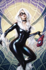 Amazing Spider-Man (2015-2017) #25 Variant I: Comic Xposure Exclusive Virgin Variant