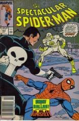 Spectacular Spider-Man (1976-1998) #143 Variant A: Newsstand Edition