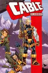 Cable Classic (2008-Present) #TP Vol 3