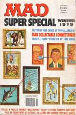 Mad Special (1970-1999) #29: Bonus: Mad Collectable Connectables