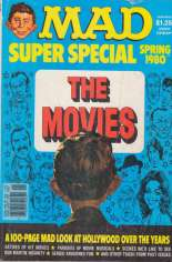 Mad Special (1970-1999) #30
