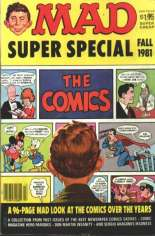 Mad Special (1970-1999) #36