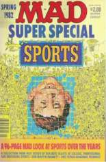 Mad Special (1970-1999) #38