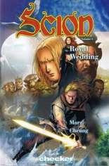Scion (2000-2004) #TP Vol 6