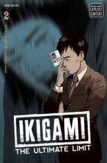 Ikigami: The Ultimate Limit #GN Vol 2