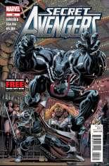 Secret Avengers (2010-2013) #30