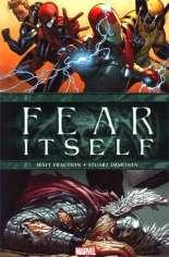 Fear Itself (2011-2012) #TP