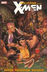 Wolverine and the X-Men (2011-2014) #HC Vol 2