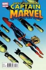 Captain Marvel (2012-2014) #3