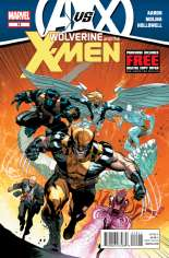 Wolverine and the X-Men (2011-2014) #15