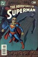 Adventures of Superman (1987-2006) #Annual 8