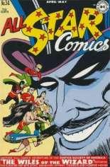 All-Star Comics (1940-1978) #34