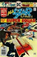 All-Star Comics (1940-1978) #60
