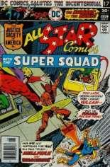 All-Star Comics (1940-1978) #61