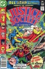 All-Star Comics (1940-1978) #68