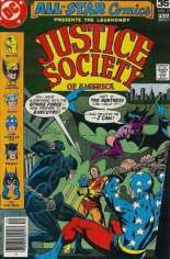 All-Star Comics (1940-1978) #70