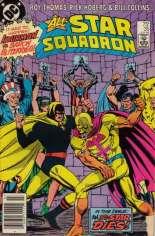 All-Star Squadron (1981-1987) #35